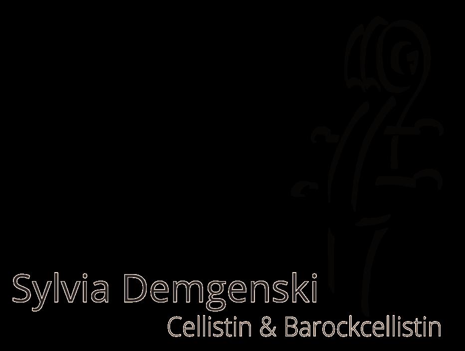 Sylvia Demgenski